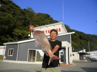 真鯛5.5kg