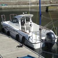 YFR-24進水式