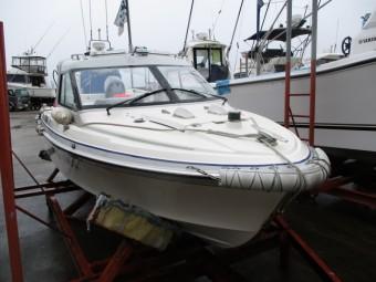 教習艇LS-16