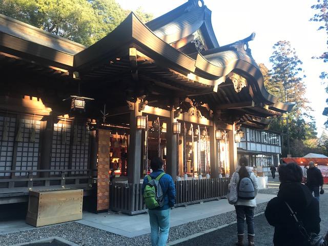 2018/1/10金刀比羅神社