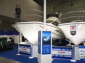 インターナショナルボートショー2018