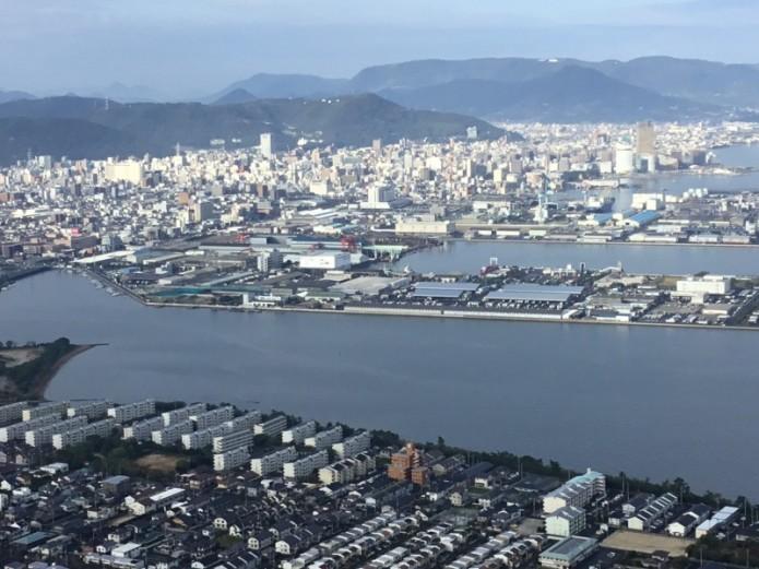 香川県工場見学