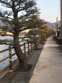鳥取~山口