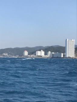 香川~和歌山