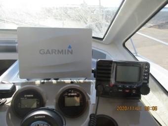 GARMIN GPSMAP7412xsv